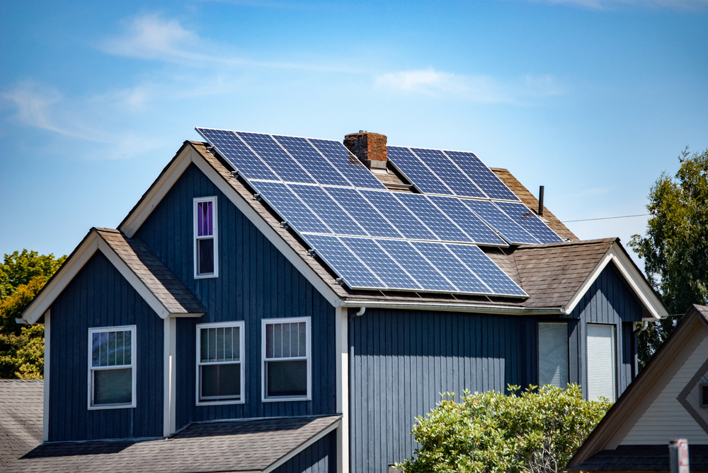 Off Grid Solar Systems - Alternative Energy to Power Your Home