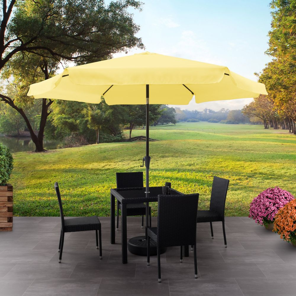 Things You Ought To Know About Patio Umbrellas