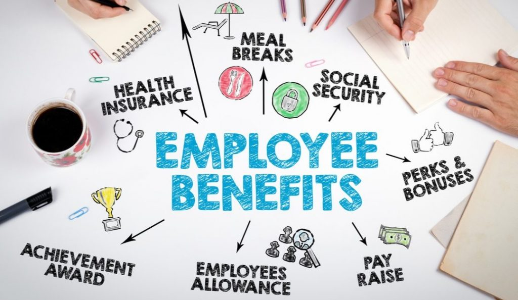 Staff Benefit Services for Small Business Owners