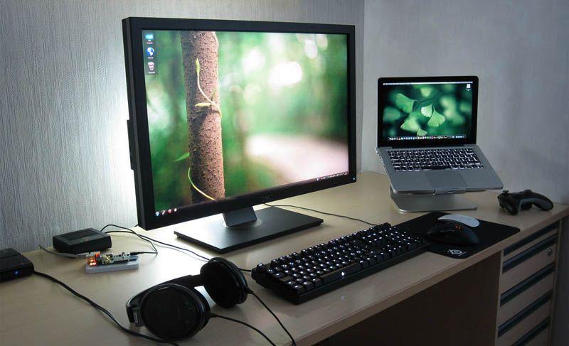 choosing laptop