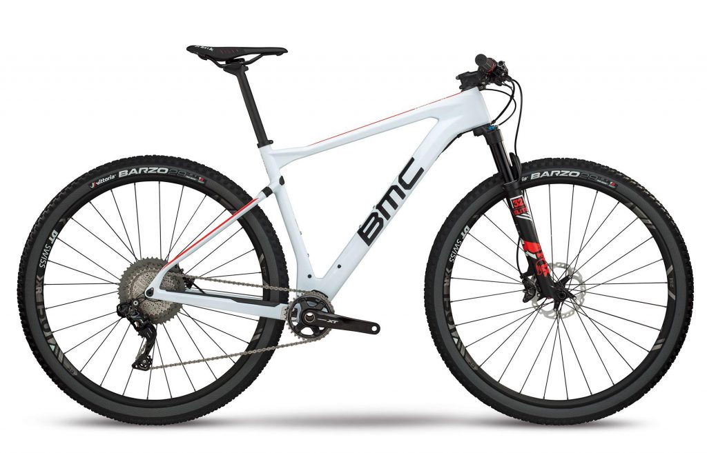 BMC cycles
